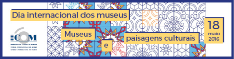 Banner Museu Day